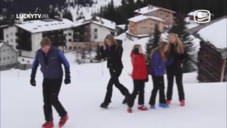 Sneeuwbalgevecht