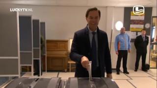 Een ongelooflijk spannende verkiezingsdag
