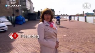 Astrid Kersseboom op TV