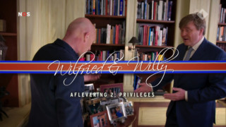 Wilfried en Willy – Privileges