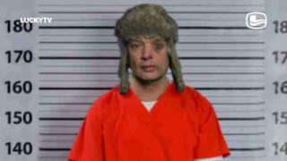 Gerri Eickhof gearresteerd bij Area 51