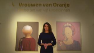 Vrouwen van Oranje